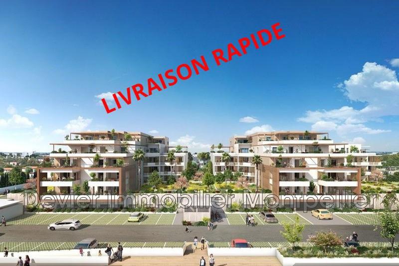 Appartement Nîmes Autres secteurs,   achat appartement  4 pièces   86m²