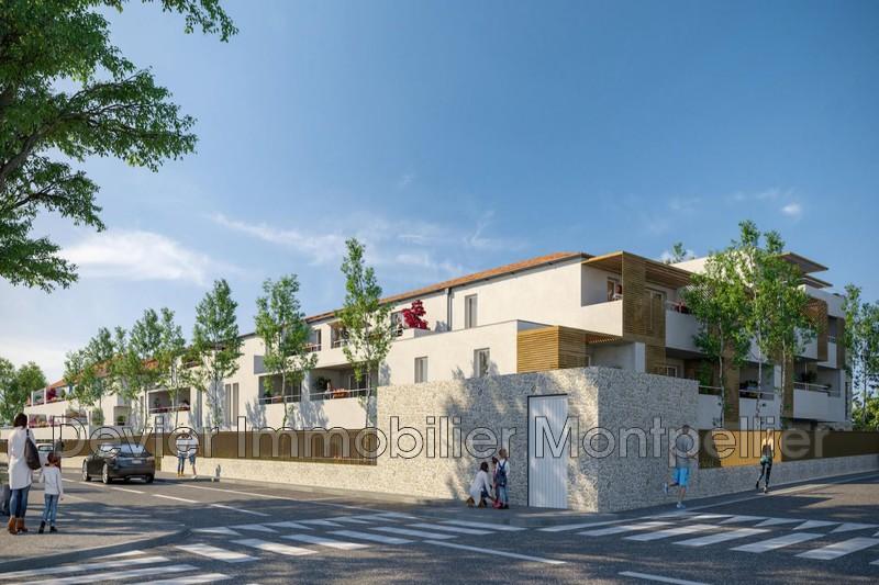 Photo n°3 - Vente appartement Vendargues 34740 - 267 000 €