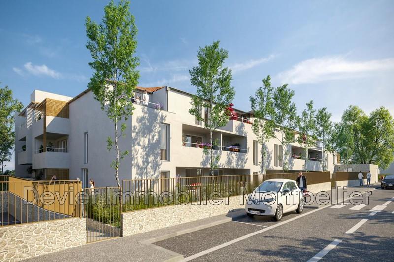 Photo n°5 - Vente appartement Vendargues 34740 - 267 000 €