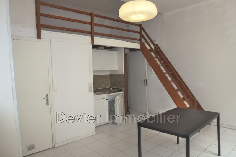 Appartement Montpellier Ecusson,   achat appartement  1 pièce   16m²