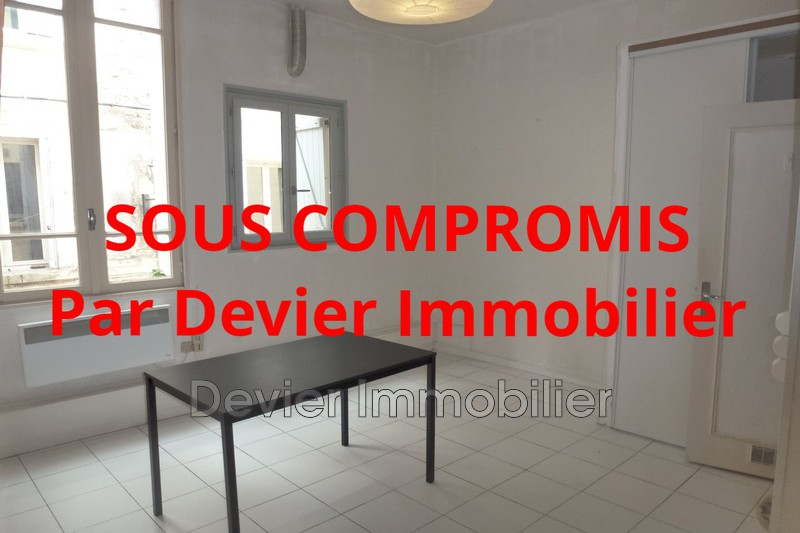 Appartement Montpellier Ecusson,   achat appartement  1 pièce   18m²
