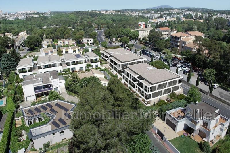 Appartement Montpellier Hôpitaux facultés,   achat appartement  3 pièces   70m²
