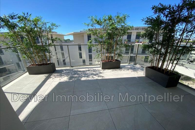 Photo n°5 - Vente appartement Castelnau-le-Lez 34170 - 410 800 €
