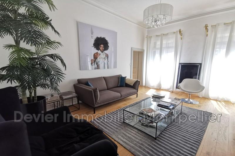 Appartement Montpellier Comédie,   achat appartement  6 pièces   130m²