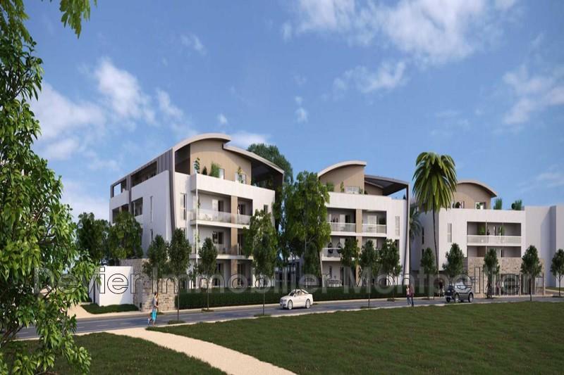Appartement Jacou   achat appartement  3 pièces   63m²