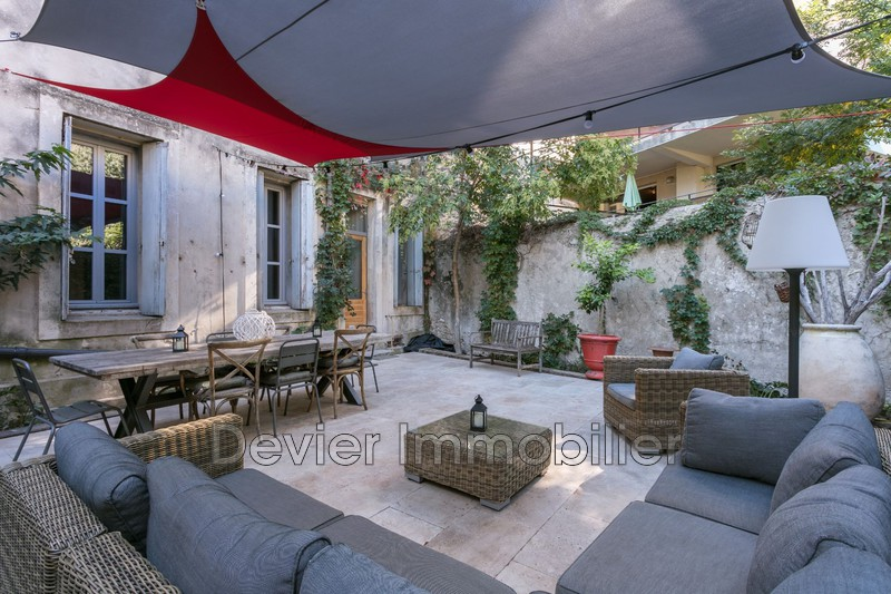 Apartment Montpellier Arceaux,   to buy apartment  5 rooms   110 m²