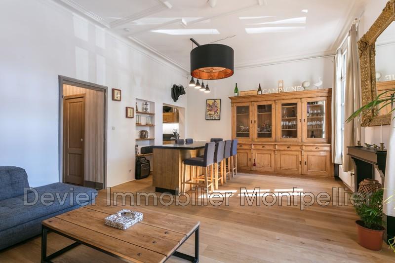 Photo n°2 - Vente appartement Montpellier 34000 - 624 000 €