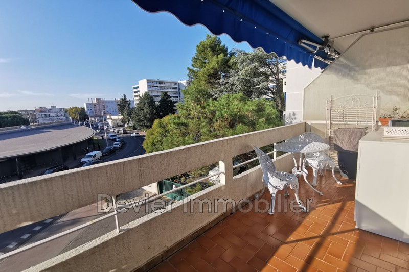 Apartment Montpellier   to buy apartment  3 rooms   105 m²