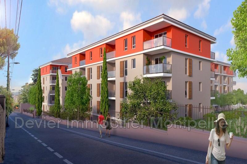 Appartement Sète Autres secteurs,   achat appartement  2 pièces   60m²