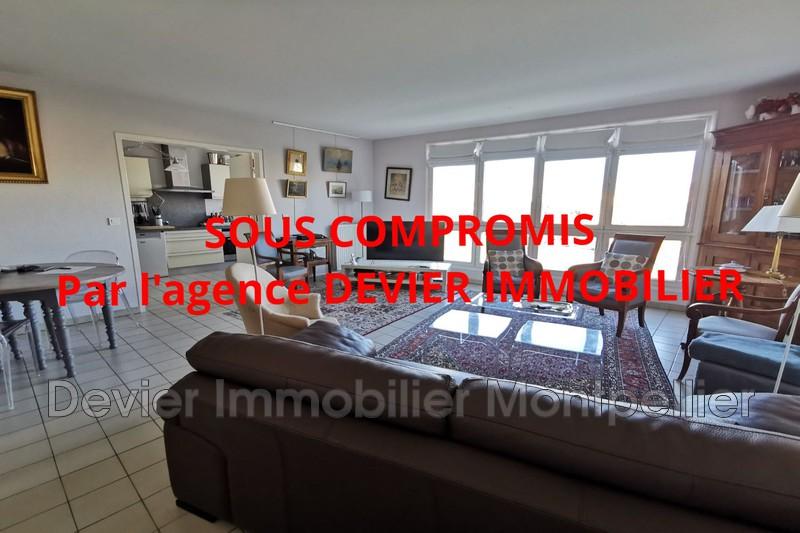 Photo Appartement Montpellier Antigone,   achat appartement  3 pièces   80m²