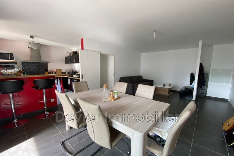 Photo Apartment Montpellier Richter,   to buy apartment  3 rooms   64 m²