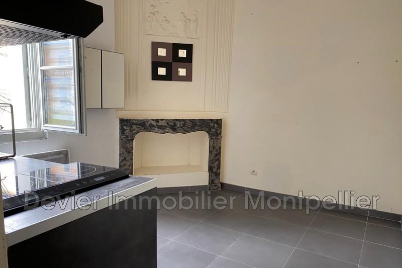 Appartement Montpellier Ecusson,   achat appartement  2 pièces   22m²