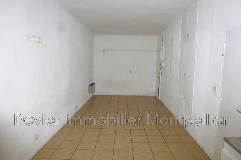 Appartement Montpellier Comédie,   achat appartement  1 pièce   22m²