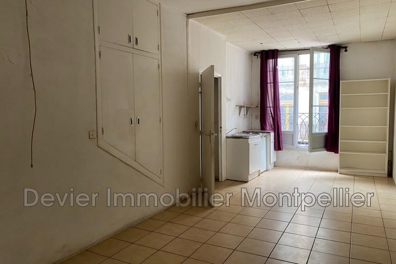 Photo Appartement Montpellier Comédie,   achat appartement  1 pièce   22m²