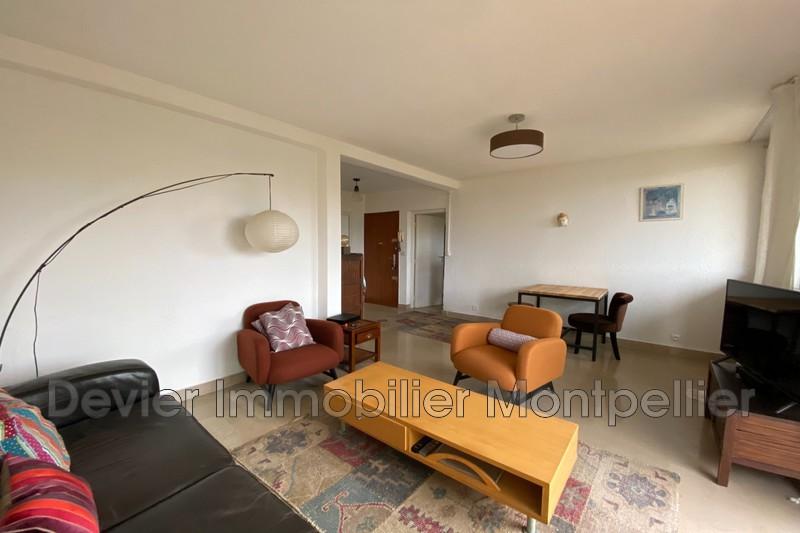 Photo Appartement Montpellier Beaux arts,   achat appartement  3 pièces   73m²