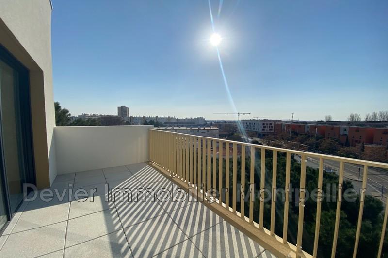 Photo Appartement Montpellier Près d'arènes,   achat appartement  4 pièces   78m²