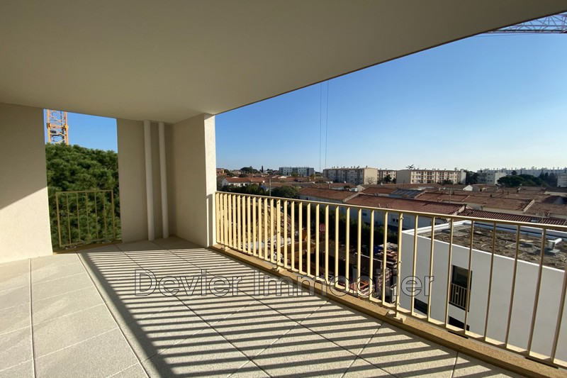 Apartment Montpellier Près d'arènes,   to buy apartment  3 rooms   62 m²