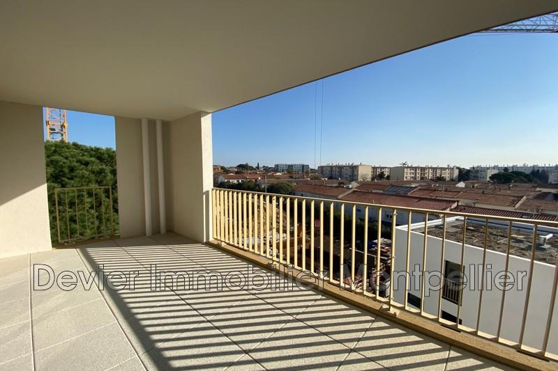 Appartement Montpellier Près d'arènes,   achat appartement  3 pièces   62m²