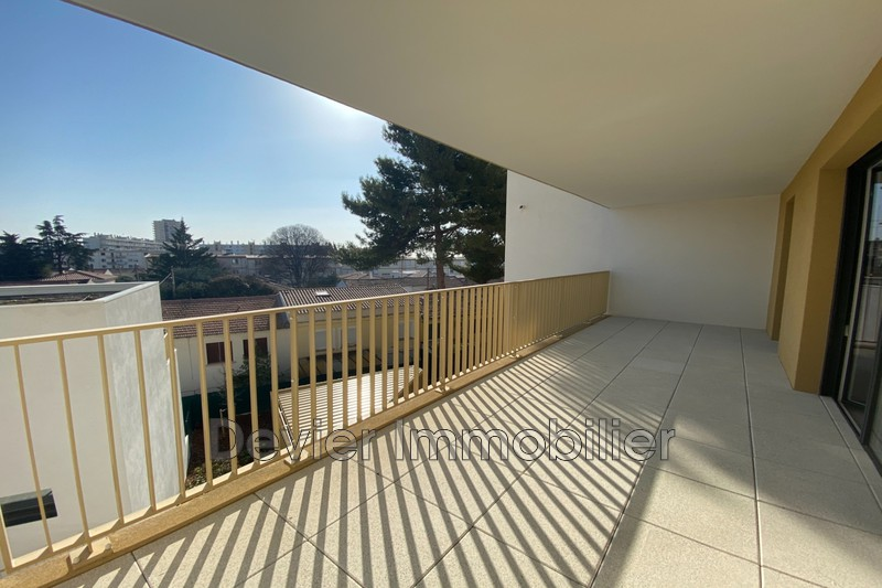 Appartement Montpellier Près d'arènes,   achat appartement  3 pièces   68m²