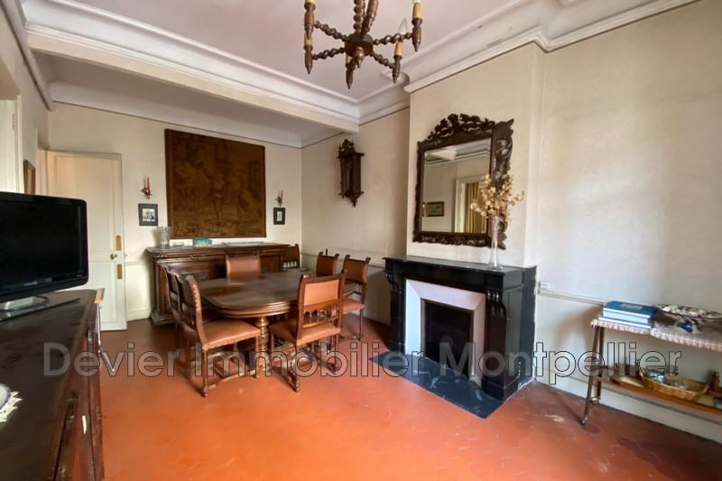 Photo Appartement Montpellier Comédie,   achat appartement  5 pièces   136m²