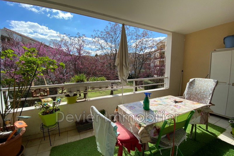 Photo Apartment Montpellier Richter,   to buy apartment  3 rooms   71 m²