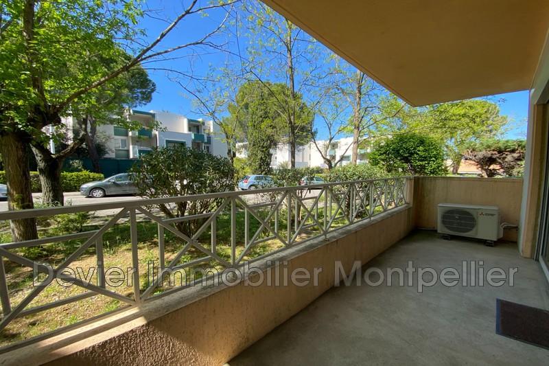 Appartement Montpellier Hôpitaux facultés,   achat appartement  3 pièces   66m²