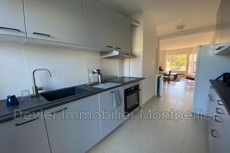 Appartement Montpellier La chamberte,   achat appartement  4 pièces   98m²