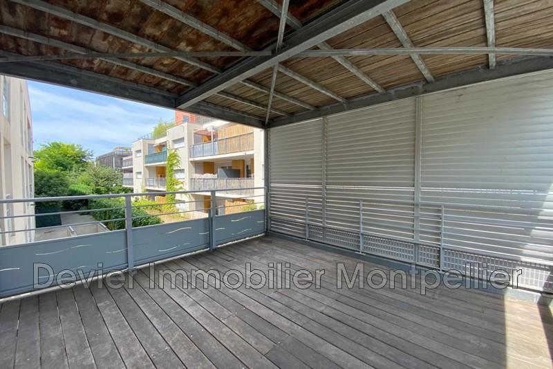 Appartement Castelnau-le-Lez Castelnau le lez,   achat appartement  3 pièces   59m²