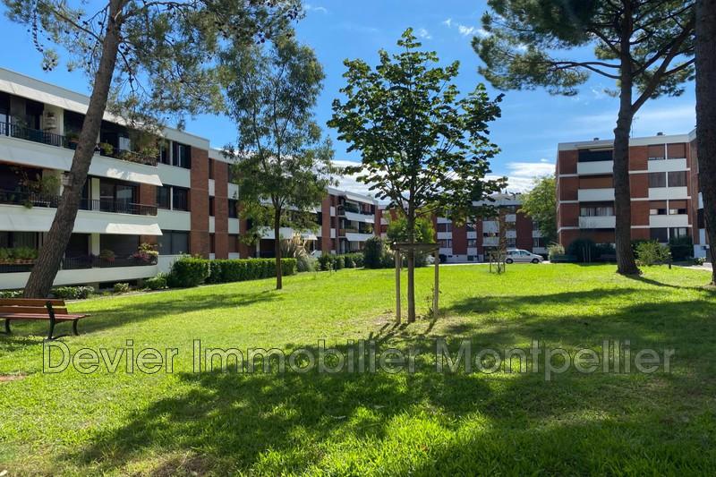 Photo Appartement Montpellier Hôpitaux facultés,   achat appartement  2 pièces   48m²