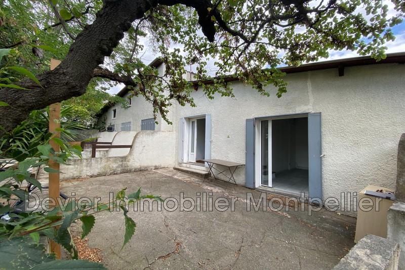 Photo Appartement Montpellier Hôpitaux facultés,   achat appartement  2 pièces   28m²