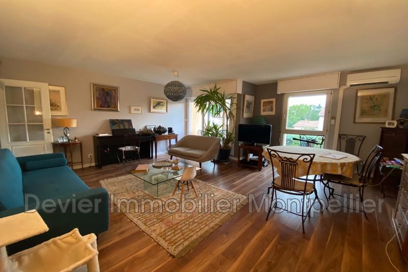 Appartement Montpellier Boutonnet,   achat appartement  4 pièces   93m²