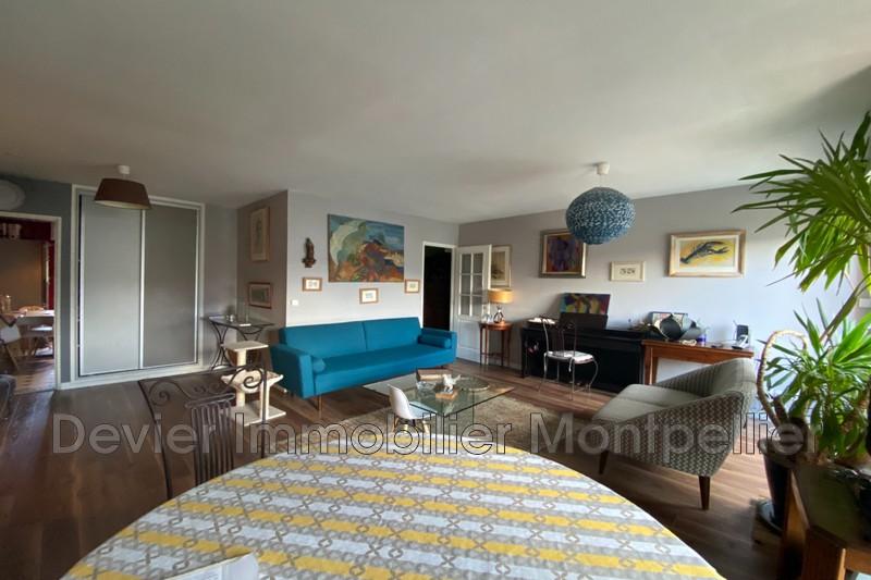Photo Appartement Montpellier Boutonnet,   achat appartement  4 pièces   93m²