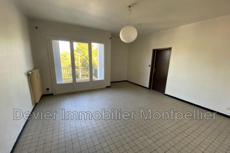 Appartement Montpellier Hôpitaux facultés,   achat appartement  3 pièces   64m²