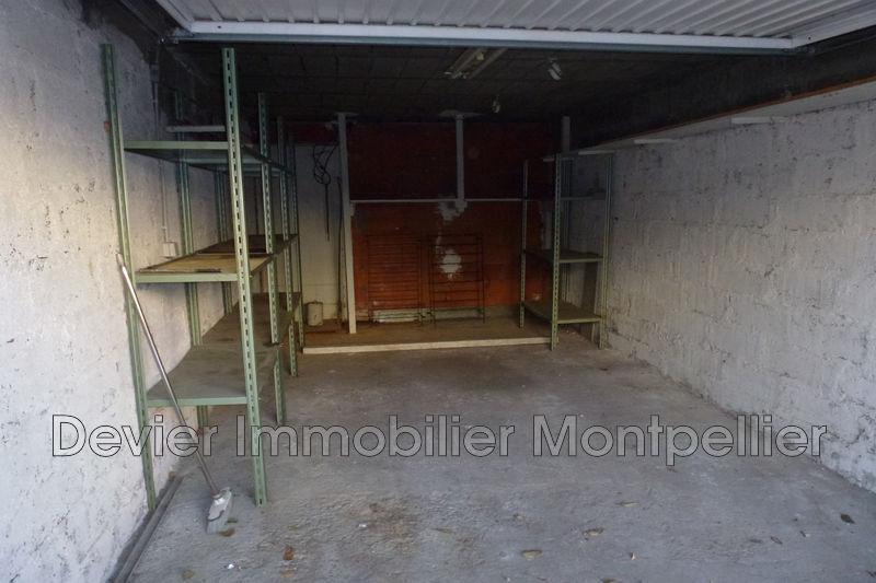 Photo n°2 - Vente Garage parking Montpellier 34070 - 17 200 €