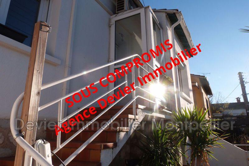 Photo Villa Montpellier Près d'arènes,   achat villa  2 chambres   106m²