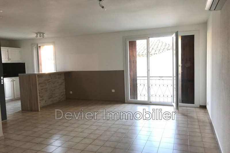 Appartement Saint-Drézéry Castries,  Location appartement  3 pièces   69 m²
