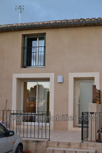 Maison de ville Saint-Geniès-des-Mourgues Castries,  Location maison de ville  2 chambres   75m²