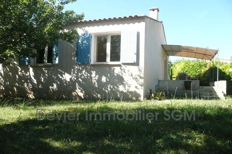 Villa Saint-Geniès-des-Mourgues Castries,  Location villa  3 chambres   90m²