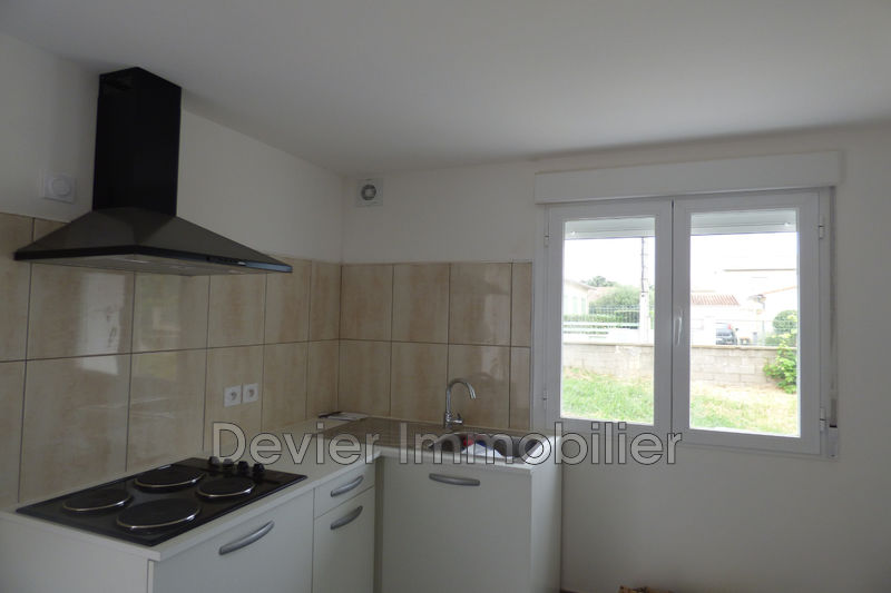 Appartement Saint-Brès Baillargues,  Location appartement  3 pièces   49 m²