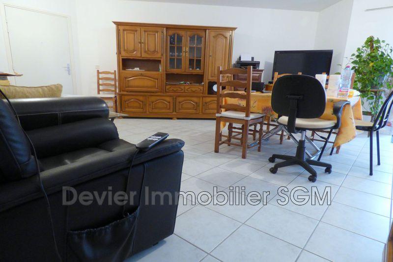 Appartement Lunel Lunel,  Location appartement  3 pièces   67m²