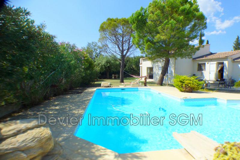 Villa Restinclières Castries,  Location villa  4 chambres   140m²