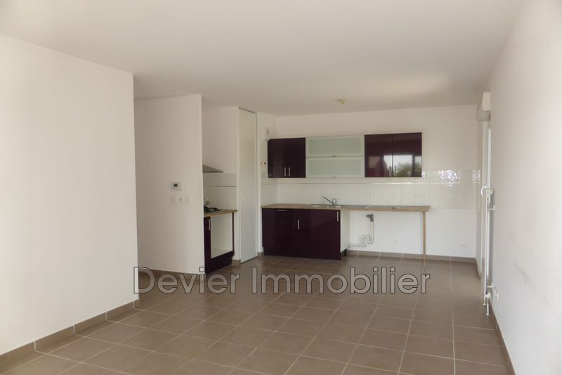 Appartement Baillargues Castries,  Location appartement  3 pièces   61 m²