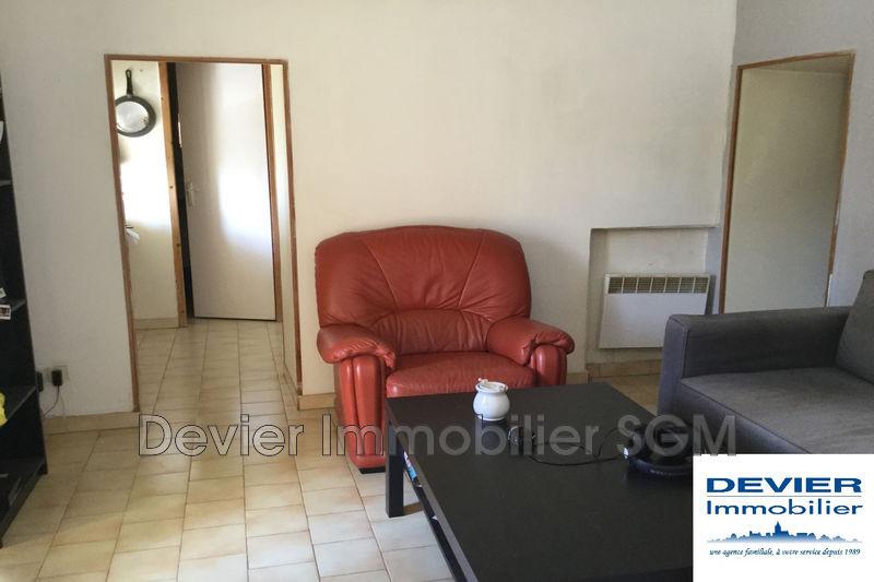 Appartement Claret Saint mathieu de tréviers,  Location appartement  2 pièces   35m²
