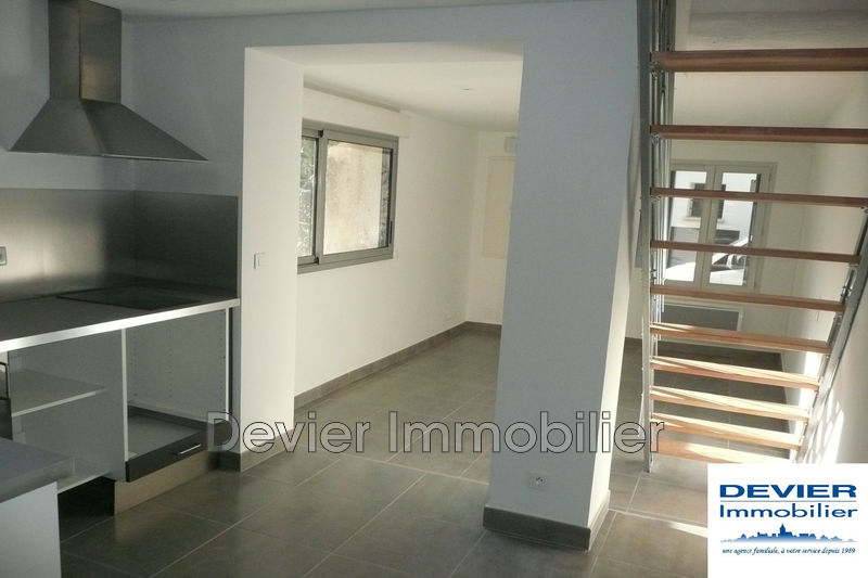 Photo n°2 - Location appartement Castries 34160 - 570 €