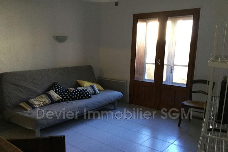 Appartement Saint-Geniès-des-Mourgues Castries,  Location appartement  3 pièces   57m²
