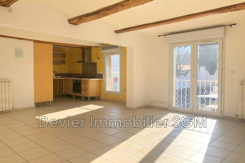 Duplex Saint-Christol Castries,  Location duplex  3 pièces   75m²