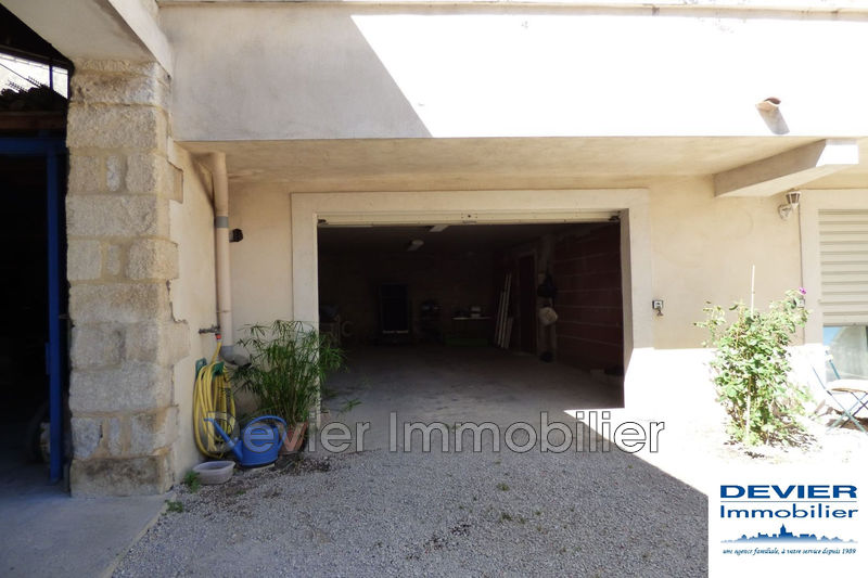 Photo n°8 - Location maison de village Lunel-Viel 34400 - 1 450 €