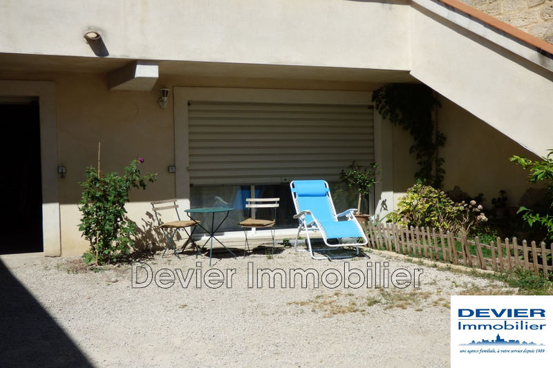 Photo n°3 - Location maison de village Lunel-Viel 34400 - 1 450 €
