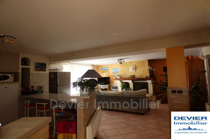 Photo n°7 - Location maison de village Lunel-Viel 34400 - 1 450 €
