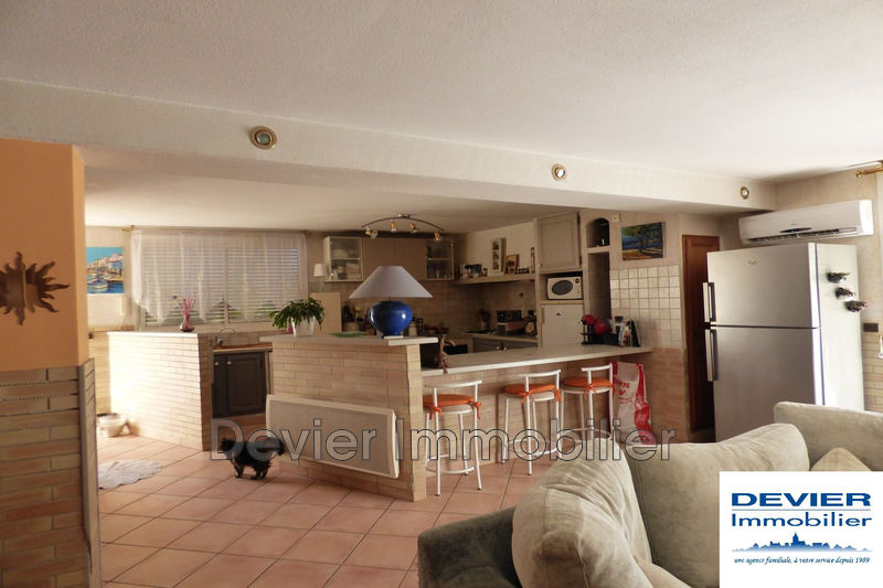 Photo n°5 - Location maison de village Lunel-Viel 34400 - 1 450 €